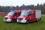 NI - FF Gemeinde Gnarrenburg - TSF