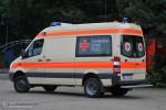 Rotkreuz Flensburg 57/90-32