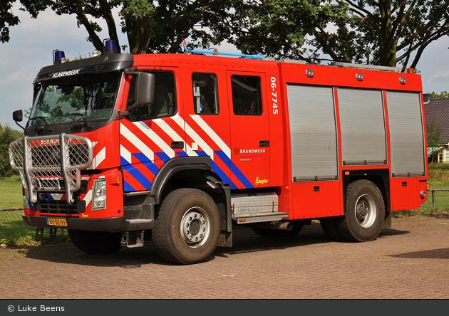 Apeldoorn - Brandweer - TLF - 06-7745