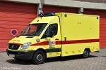Herentals - Brandweer - RTW - Z541