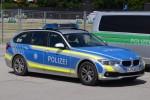 M-PM 8008 - BMW 3er Touring - FüKW