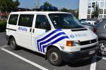 Koksijde - Lokale Politie - leLKW