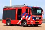 Rotterdam - Gezamenlijke Brandweer - HLF - 17-1331