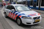 Amsterdam - KLPD - FuStW