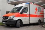 Rotkreuz Zollernalb 03/83-01