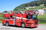 Stein am Rhein - VFW - ADL