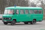 DO-3780 - MB O309 - Bus (a.D.)