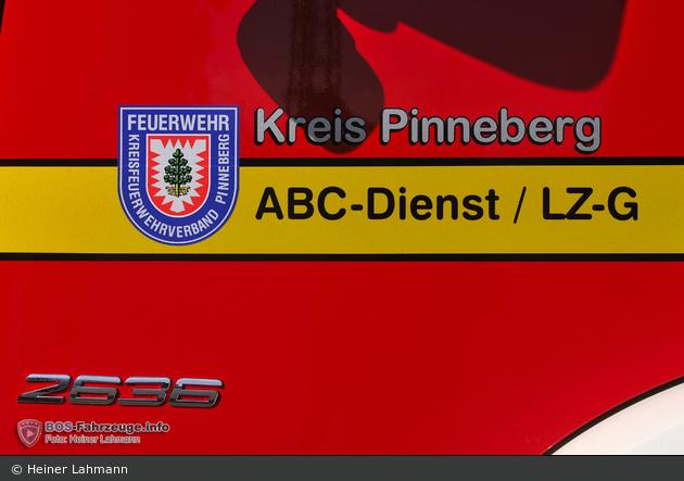 Florian Pinneberg 03/63-03