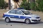 Pissouri - Cyprus Police - FuStW
