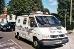 Vichy - Police Municipale - FuStW