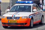AA 1646 - Police Grand-Ducale - FuStW