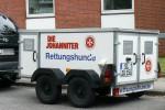 Akkon Schleswig Rettungshunde-Anhänger