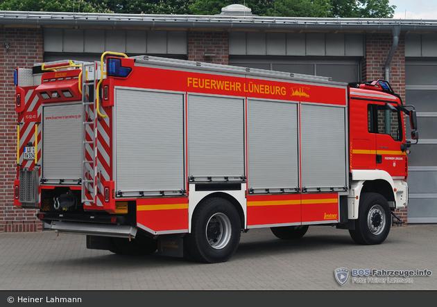 Florian Lüneburg 10/52-40