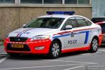 AA 2679 - Police Grand-Ducale - FuStW