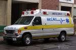 Dorchester - McCall - RTW 15