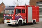 Aalten - Brandweer - SW - 06-9461