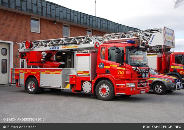 Åkersberga - FW - DLK - 234-7630