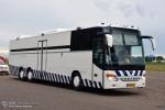 Tilburg - Dienst Justitiële Inrichtingen - GefKW - 270