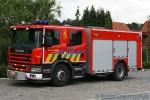 Brasschaat - Brandweer - HLF - B09