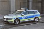 HH-7382E - VW Passat GTE - FuStW