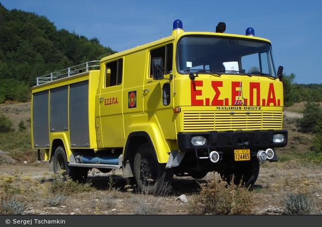 Rizomata - E.S.E.P.A. - LF 16
