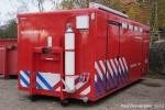 Zaanstad - Brandweer - AB-Dekon - 11-0522