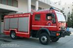 Páfos - Cyprian Fire Service - RW
