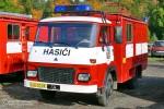 Liberec-Vesec - SDH - TSF