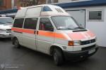 Krankentransport Medicor Mobil - KTW (a.D.)