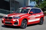 BMW X3 xDrive 20d - BMW - KdoW