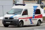 Krankentransport AMG - KTW 28