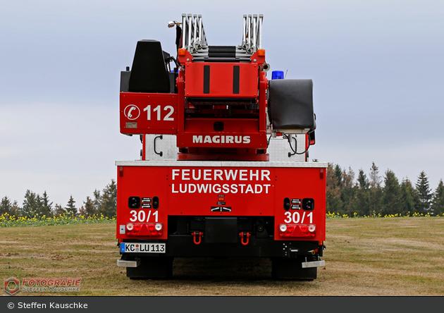 Florian Ludwigsstadt 30/01