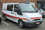 Herentals - Rode Kruis Vlaanderen - GW-San