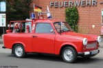 privat - Trabant 601 S - KLF