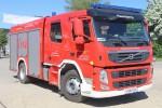 Havnbjerg - Sønderborg Brand og Redning - TLF - TS11