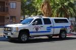 Las Vegas - Clark County Fire Department - Battalion 002