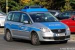 B-30506 - VW Touran 1.9 TDI - EWa VkD