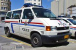 A 7308 - Police Grand-Ducale - FuStW