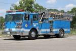 Niagara Falls - Fire Services - Aerial 4