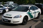 Niagara Falls - New York State Park Police - FuStW