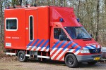 Arnhem - Brandweer - ELW - 07-9198
