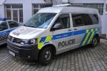 Plzeň - Policie - HGruKw - 5P8 6471