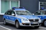 Bietigheim - VW Passat - FuStW (BWL 4-1465)