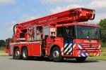 Assen - Brandweer - TMF - 03-8250