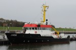 WSA Wilhelmshaven - Peilschiff Jade