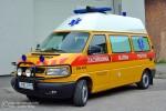 Trutnov - ZZS KHK - RTW 422