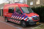 Amsterdam - Brandweer - MZF - 13-9208