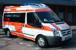 Ambulanz Schrörs - KTW 02/32 (HH-RS 226) (a.D.)