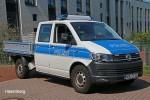 NOR-EY 110 - VW T6 - Gelände-FuStW