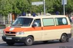 Krankentransport Gorris - KTW 23